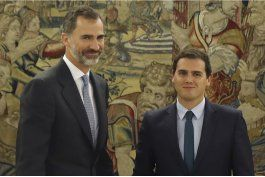 espana: rey completa ronda de contactos para cerrar bloqueo