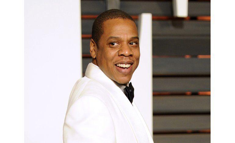 Jay Z encabeza concierto a favor de Clinton en Cleveland