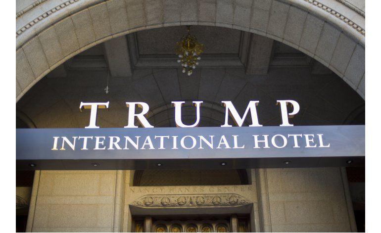 La marca Trump pierde cachet entre los ricos