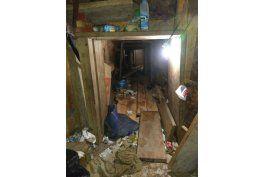 hallan tunel en frontera mexico-eeuu
