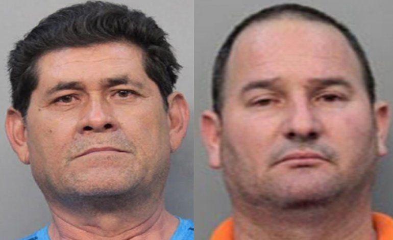 Arrestan a los integrantes de una banda que robaron miles de celulares iPhone en el aeropuerto de Miami