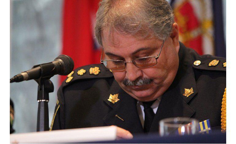 Acusan a enfermera de asesinar a ocho ancianos en Canadá