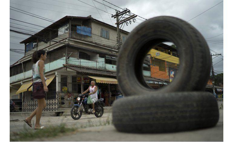 Brasil: Víctima de violación denuncia 2do incidente
