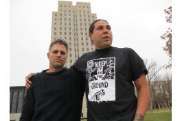 el actor mark ruffalo apoya a opositores a oleoducto