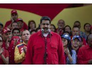 venezuela se prepara para protestas contra el gobierno