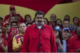 venezuela: oposicion marcha para presionar al gobierno