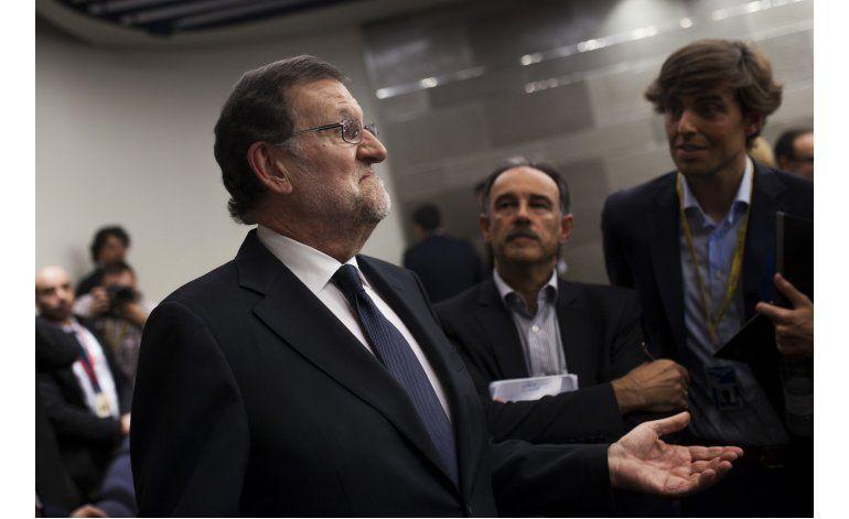 España: Parlamento inicia sesión de elección presidencial