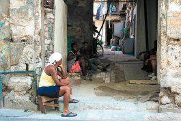 cubanos de la isla opinan: ¿existen clases sociales en cuba?