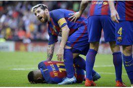 valencia recibe multa por agresion a jugadores del barsa