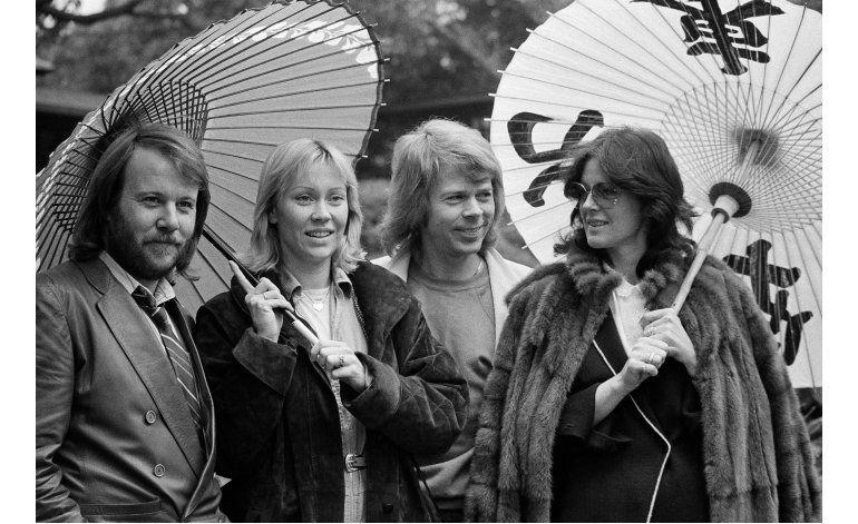 ABBA anuncia nueva experiencia digital para el próximo año
