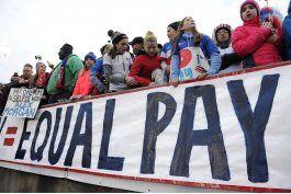 reporte: en 170 anos las mujeres tendran equidad salarial