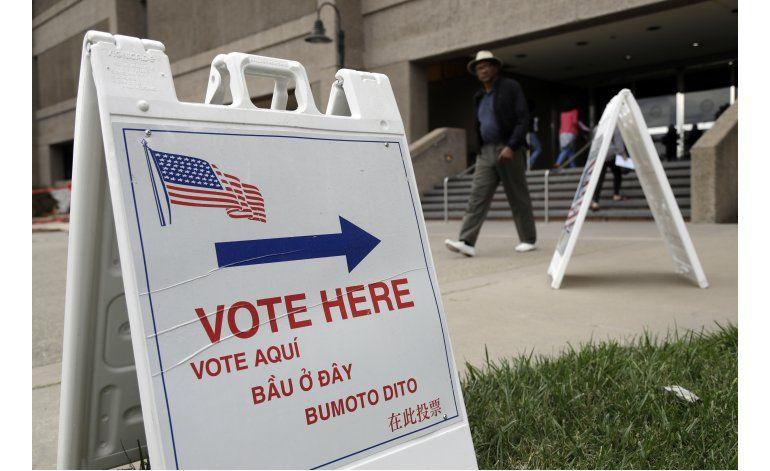 Jóvenes e hispanos reconfiguran la política californiana