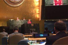 ¿que significa esta abstencion para la oposicion cubana?