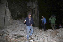 dos replicas de sismo de agosto sacuden italia