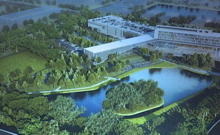 Nuevo centro del Hospital Jackson será inaugurado en el Doral