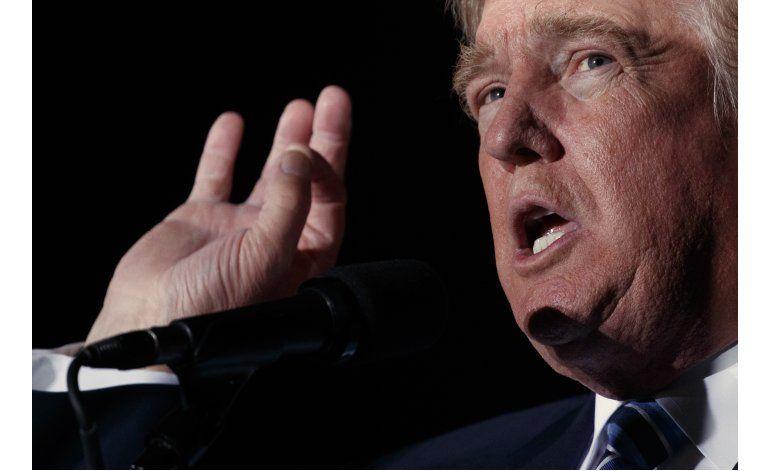 LO ULTIMO: Trump: NBC violó la ley al difundir audio