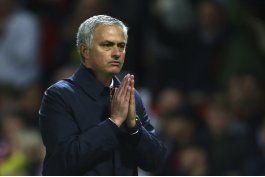 mourinho es imputado por comentarios sobre arbitro