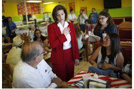 el congreso de eeuu podria tener su primera senadora hispana