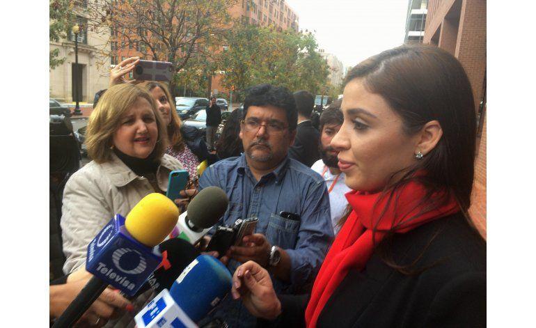Piden a CIDH celeridad para tratar caso de El Chapo Guzmán