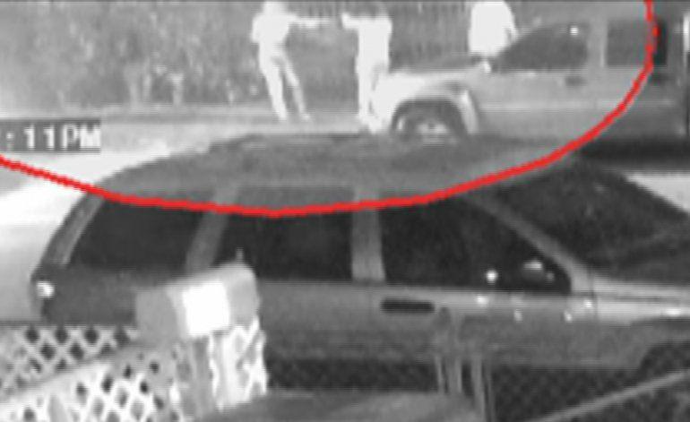 Buscan a pareja presuntamente responsable de varios asaltos en la lujosa zona  de Brickell