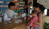Escasez de medicinas en las farmacias en Cuba