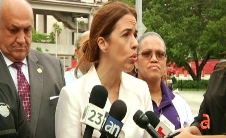 Raquel Regalado acude a la Corte para sacar a Giménez de carrera por la alcaldía