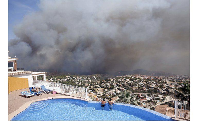Habría desiertos en España de continuar calentamiento global