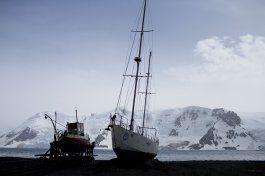 lideres mundiales acuerdan crear reserva marina en antartida