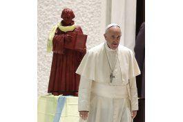 todo listo para historica visita del papa a suecia