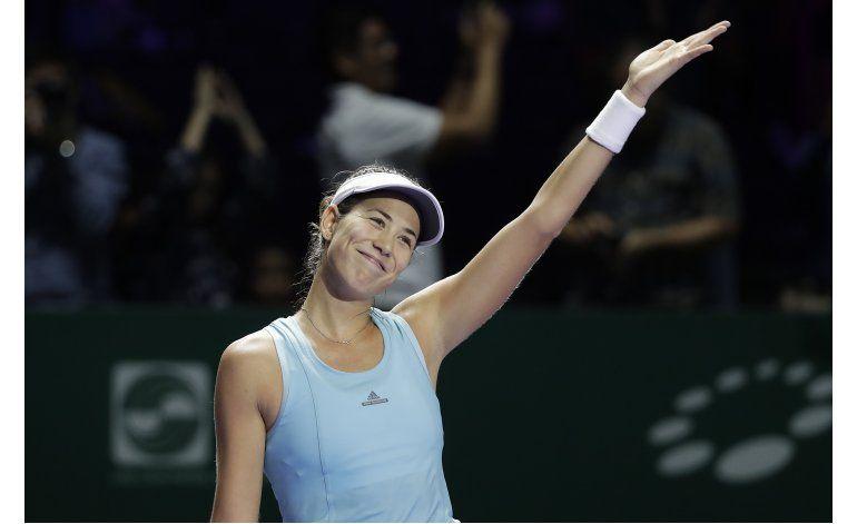 Radwanksa logra el último boleto a semis en Copa WTA