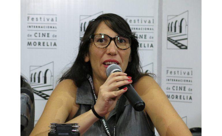 Morelia: Esa era Dania estudia la maternidad adolescente