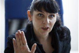 el partido pirata atrae electores en islandia