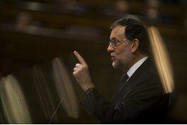 espana: el congreso se apresta a votar sobre nuevo gobierno