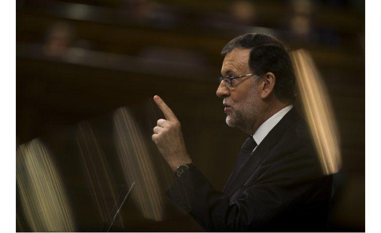 España: El Congreso se apresta a votar sobre nuevo gobierno