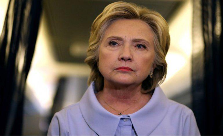 El FBI reabrirá investigación sobre correo electrónico de Hillary Clinton