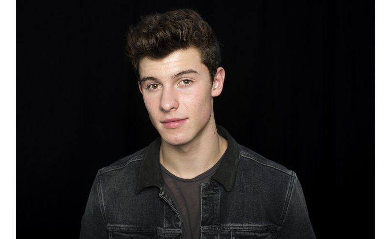 Shawn Mendes, el músico serio y notable, emerge