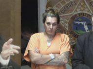 arrestan a pareja  sospechosa de asesinar a un senora en kendall