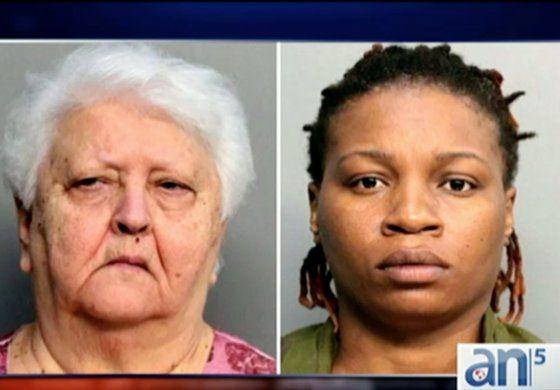 Arrestan a dos mujeres por presunto fraude electoral en Miami
