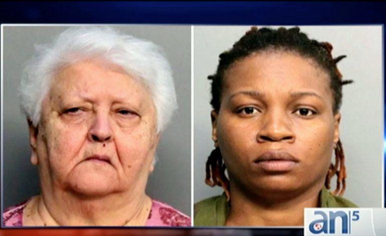 Arrestan a dos mujeres por  fraude electoral en Miami