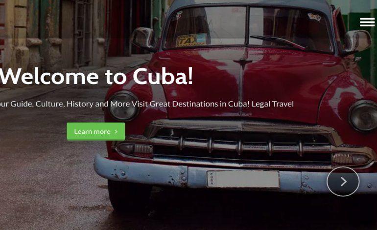 Dominio www.cuba.com en venta por 4,5 millones de dólares