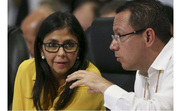Cumbre Iberoamericana cierra con ausencia de Maduro