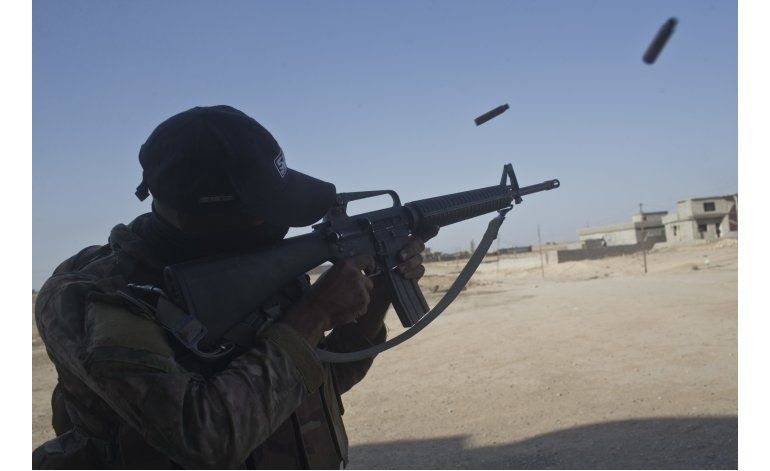 Irak: Chiitas se unen a operativo para retomar Mosul
