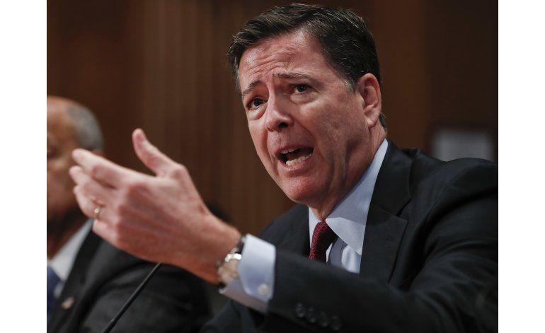 Justicia aconsejó a FBI no alertar a Congreso