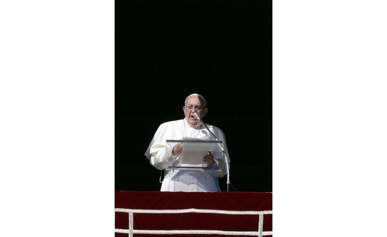 Antes de visita a Suecia, el papa pide unidad cristiana