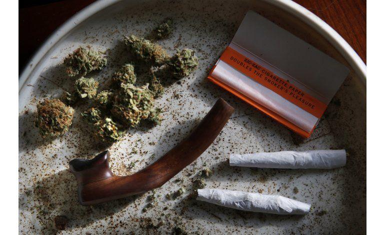 Movimiento pro marihuana busca arraigarse en el noreste