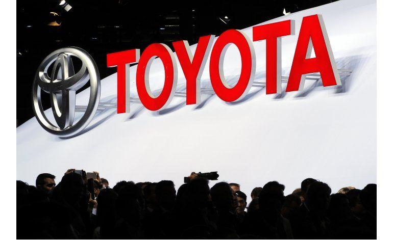Toyota probará sistema de compartir vehículos