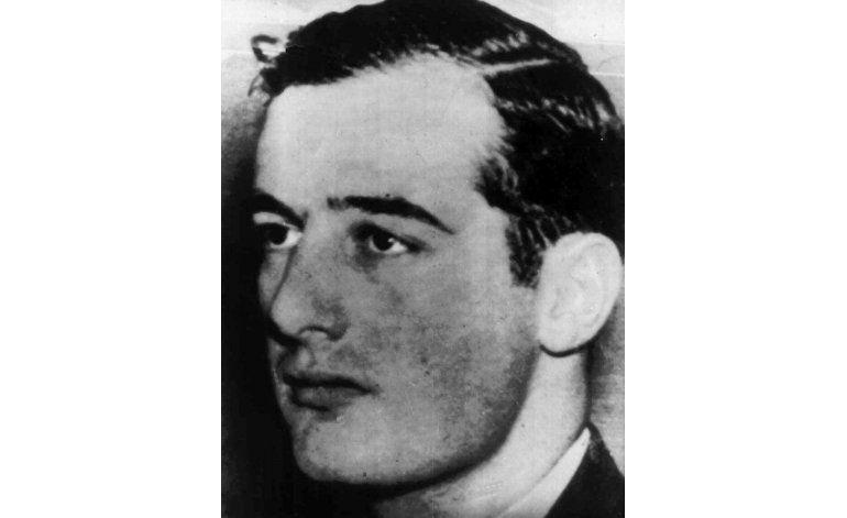 Declaran oficialmente muerto a héroe de la II Guerra Mundial