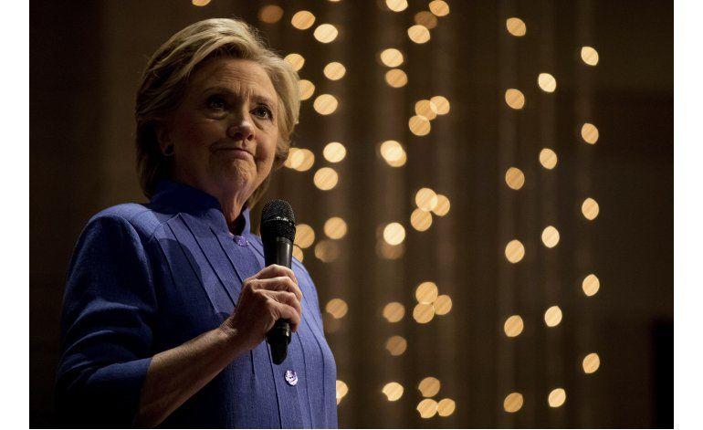 LO ÚLTIMO: Kasich vota por candidato presidencial de 2008