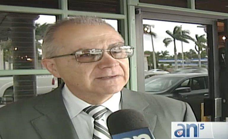 Residentes de Miami reaccionan a resultados de la autopsia  de José Fernández