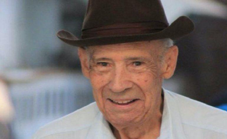 Fallece en la Habana el actor cubano Reynaldo Miravalles